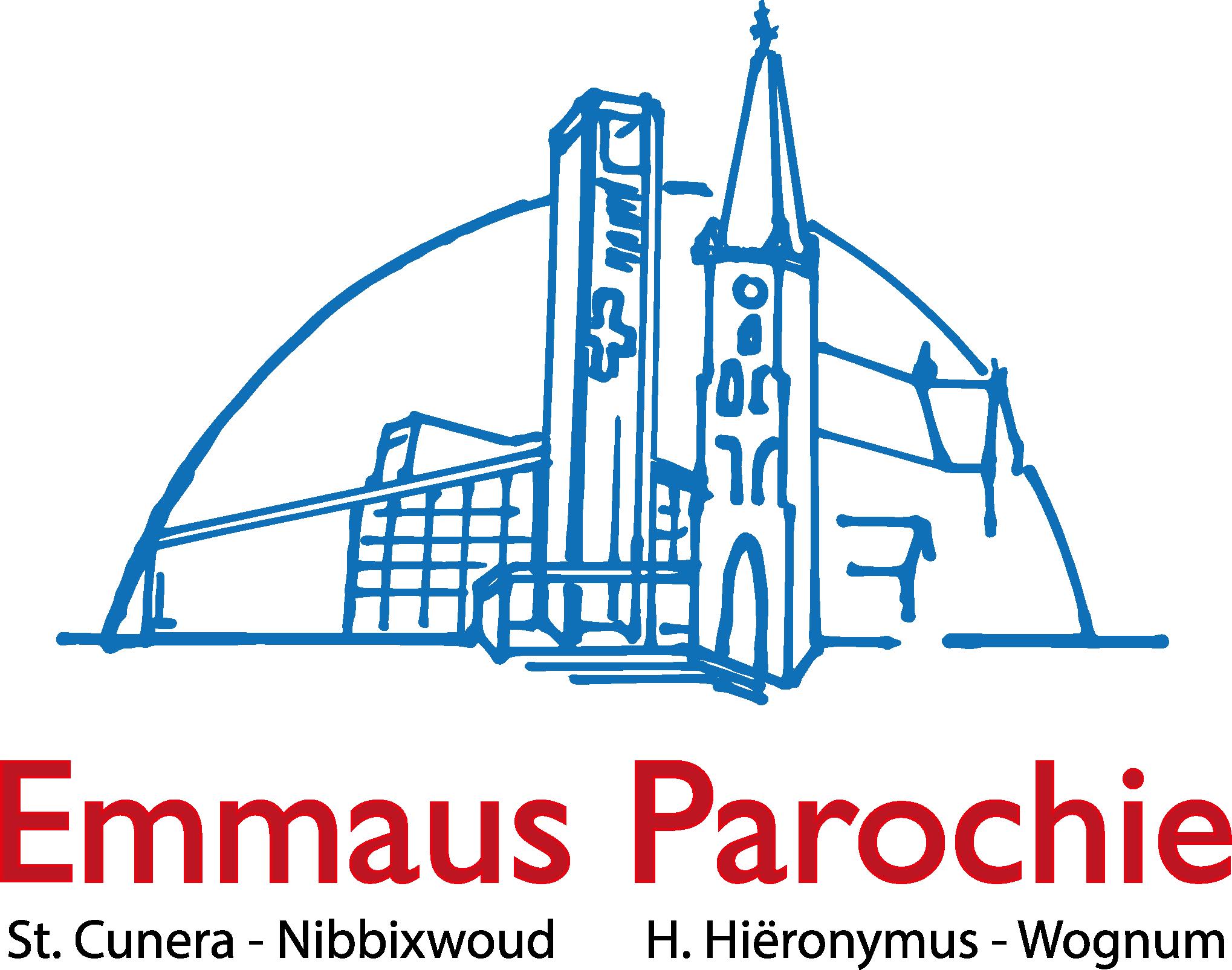 R.K. EmmausParochie
