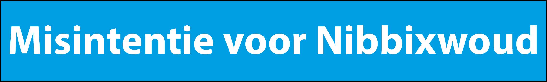 Nibbixwoud